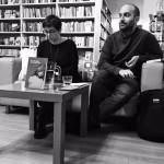 Il terzo incomodo alla Libreria Trebisonda